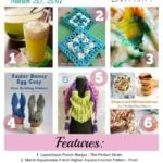 Tuesday PIN-spiration Link Party Featured Favorites