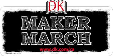 Maker March at DK!