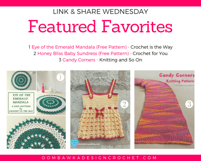 Featured Favorites Link and Share Wednesday