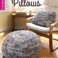 Poufs and Pillows – Leisure Arts – Review