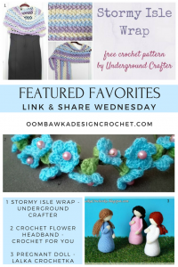 Featured Favorites PIN Link and Share Wednesday