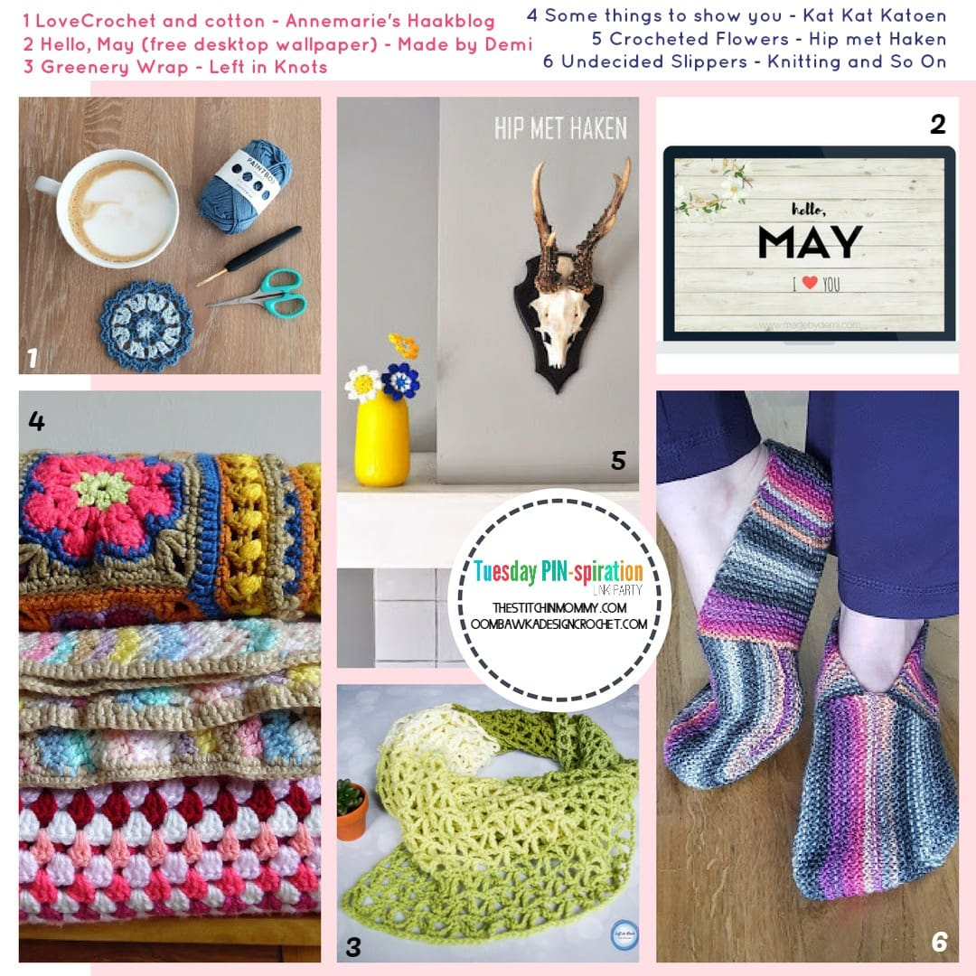 TUESDAYPINSPIRATIONLINKPARTY FEATURES