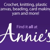 Annie's Biggest Sale of the Year!