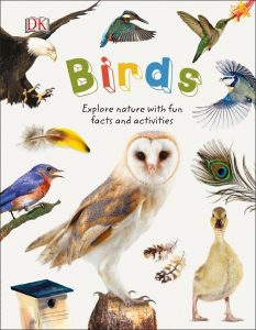 Birds - Nature Explorers - DK Book Review