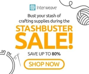 Stashbuster Sale Event! Save up to 80%