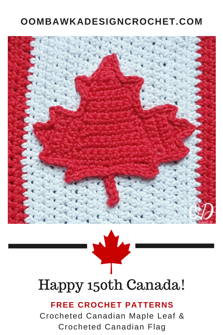 HAPPY CANADA DAY From Oombawka Design