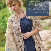 Classic Crochet Shawls Book Review and Giveaway