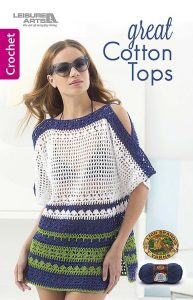 Great Cotton Tops Leisure Arts Review