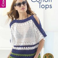 Great Cotton Tops Book Review and Giveaway!