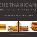 The Tiered Travel Case – Chetnanigans™