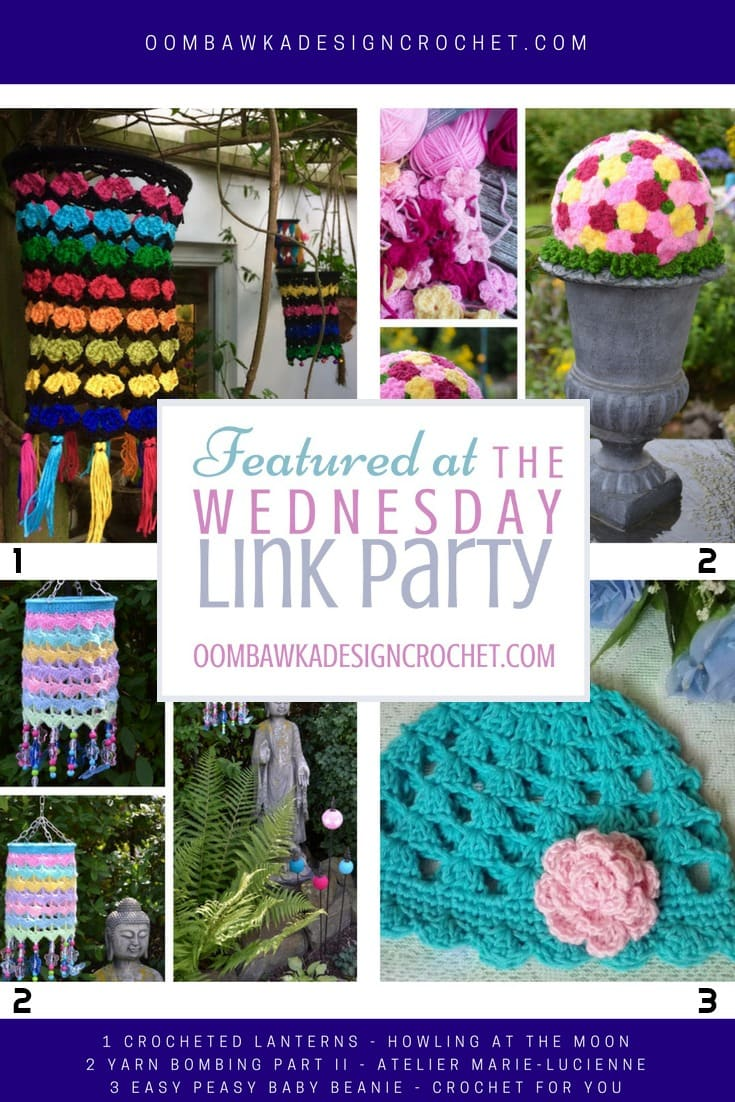Link and Share Wednesday Featured Favorites