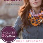 Modern Tapestry Crochet – Interweave – Review