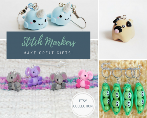 Stitch Markers Make Great Gifts Etsy Collection
