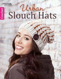 Urban Slouch Hats - Kristi Simpson - Leisure Arts - Review