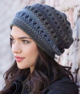 Daydream - Urban Slouch Hats - Kristi Simpson - Leisure Arts - Review
