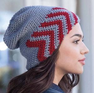 Trendsetter - Urban Slouch Hats - Kristi Simpson - Leisure Arts - Review