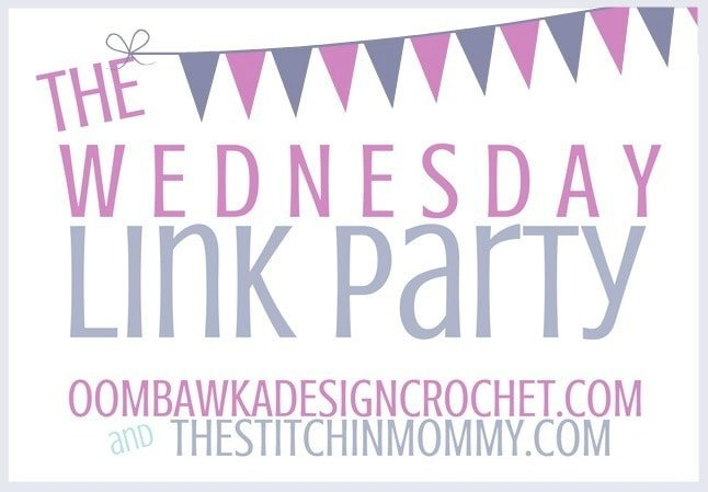 The Wednesday Link Party 2018