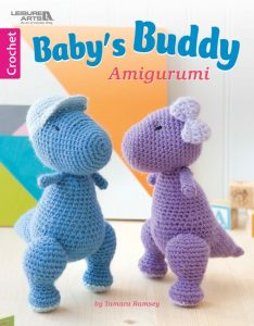 Baby's Buddy Amigurumi Review