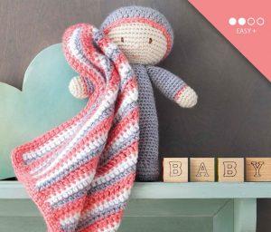 Babys Buddy Amigurumi Book Review ODC