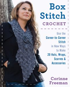 20 Projects You Can Make with Box Stitch Crochet
