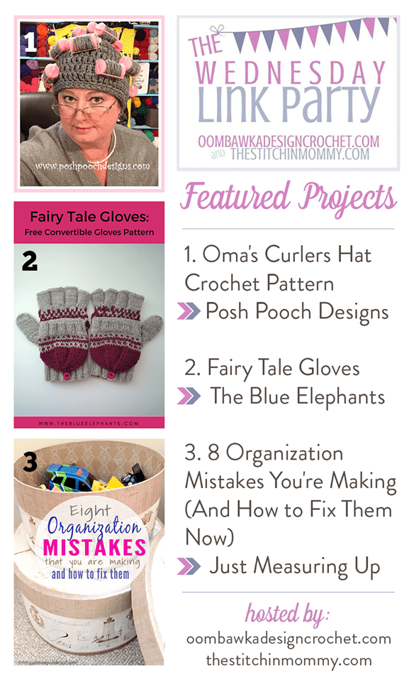 This Week We Feature: Posh Pooch Designs, The Blue Elephants, and Just Measuring Up!