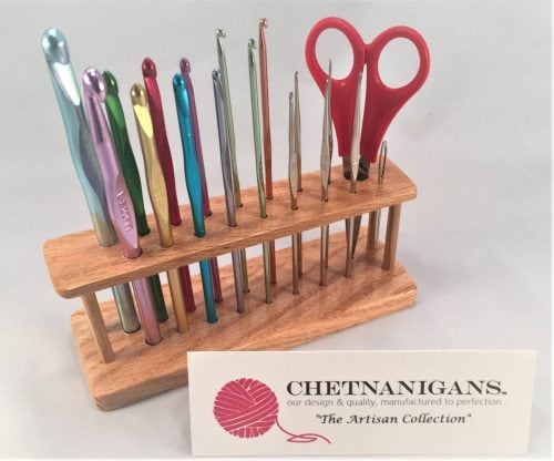 Artisan Collection Standard Grip Hook Stand