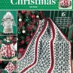 Review of Polish Star Christmas by Dot Drake at Annie's Craft Store