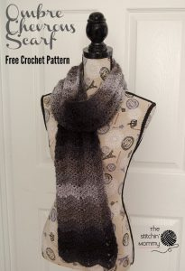 Ombre-Chevrons-Scarf-pinimg