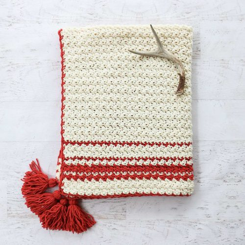 5 Hygge Holiday Throw by Jess Coppom