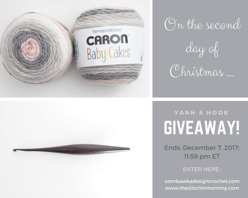 The Twelve Days of Christmas The Second Day of Christmas Giveaway with Amy and Rhondda