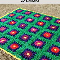 Grannys-Flower-Garden-Blanket-Free-Crochet-Pattern-Crochet-Along-by-Nickis-Homemade-Crafts-Facebook-2