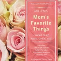 Mom's Favorite Things CAL 2018