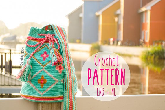 The Big Tapestry Crochet Post Free Patterns Tutorials And Tools