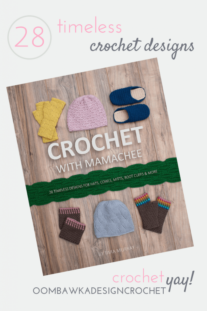 Crochetyay Finds March 22 pin
