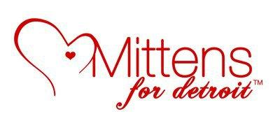 Mittens For Detroit