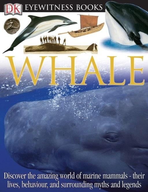 DK Eyewitness Books Whale