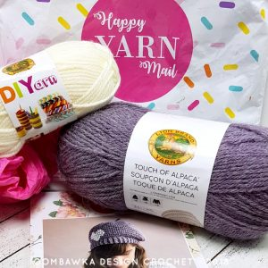 Have You Received Your Happy Yarn Mail Yet?