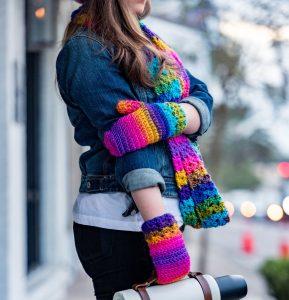 Happy Yarn Mail