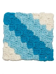 101 Crochet Squares. Annie's Craft Store. Book Review. Oombawka Design Crochet.