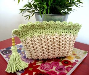 This Week at Wednesday Link Party 246 We Feature Projects from Sew Crafty Crochet, Krazy Kabbage and LiliaCraftParty!