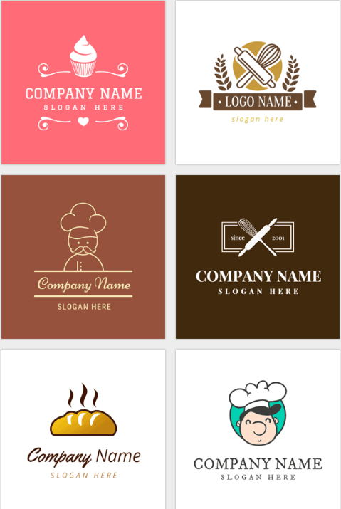 Free Online Logo Maker Create Custom Logo Designs DesignEvo Options