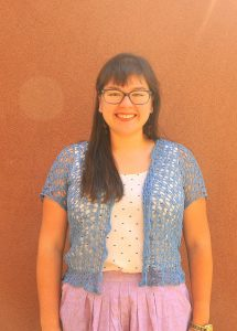 Featured at Wednesday Link Party 249: DIY: Crochet Garden Party Cardigan by Marly Bird by Kiku Corner