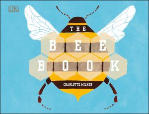 The Bee Book. DK Canada. Book Review. Oombawka Design