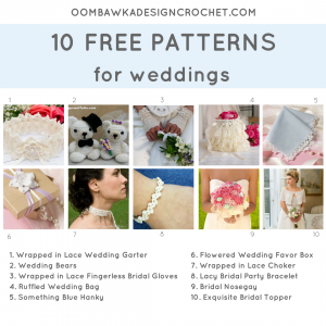 10 Patterns for Weddings