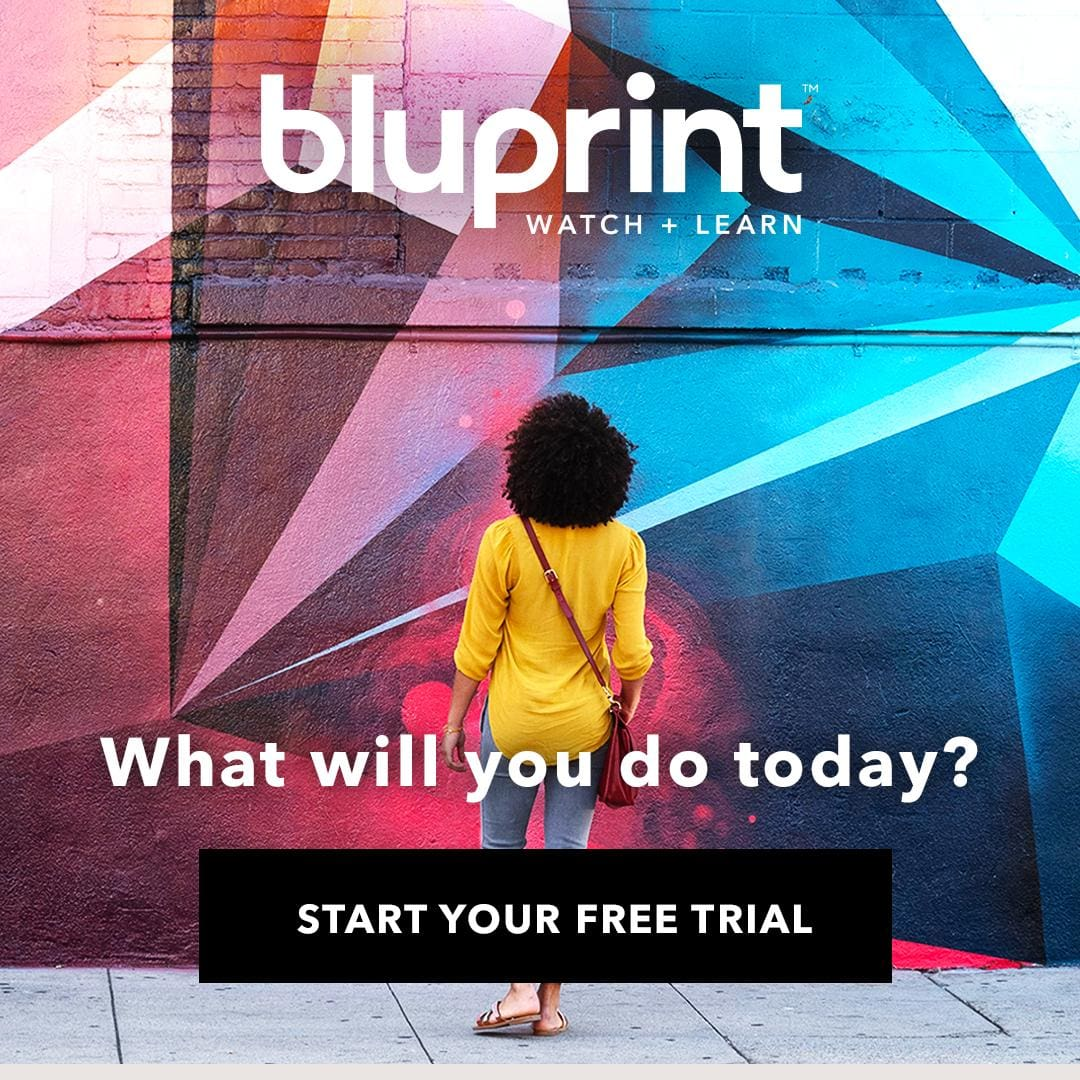 Get a free trial of Bluprint for 7 days and get Crafting!
