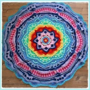 Featured Favorites at Wednesday Link Party 252 at Oombawka Design Crochet.