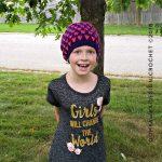 The Anahata Hat 2 Oombawka Design Crochet