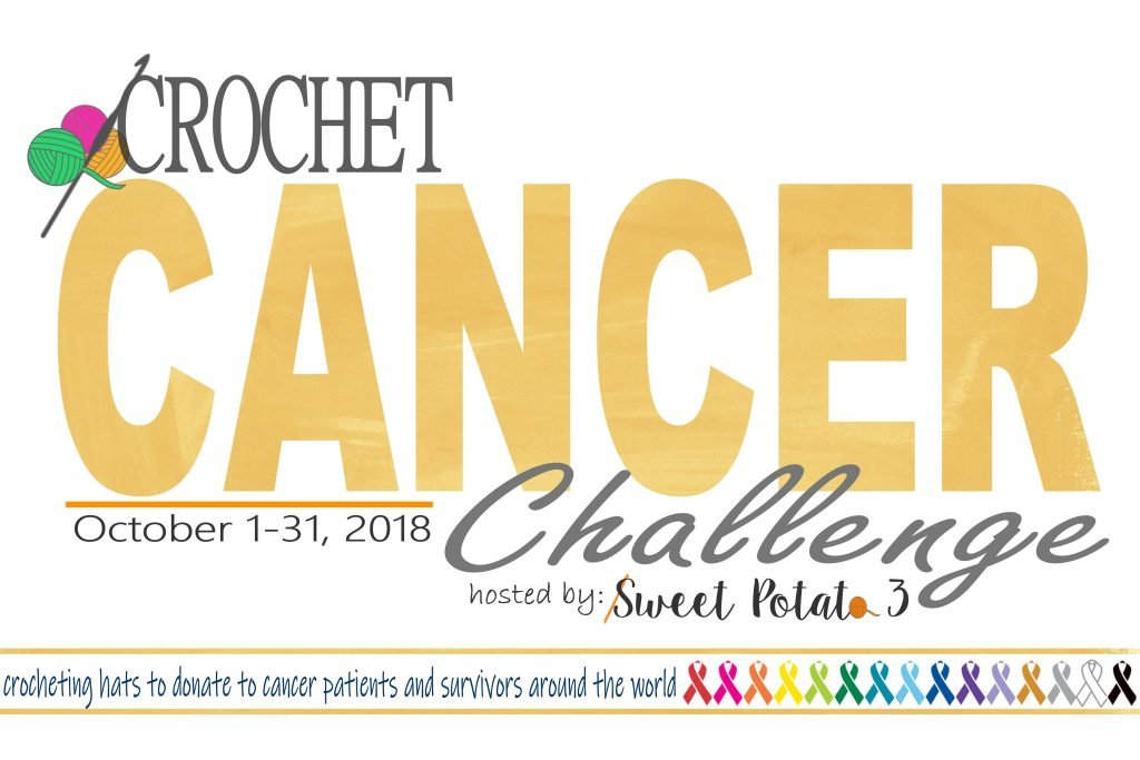 Crrochet for Cancer Challenge