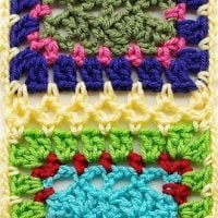 Scallop Join by Gourmet Crochet