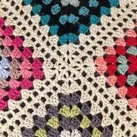 mijo granny join - Mijo Crochet